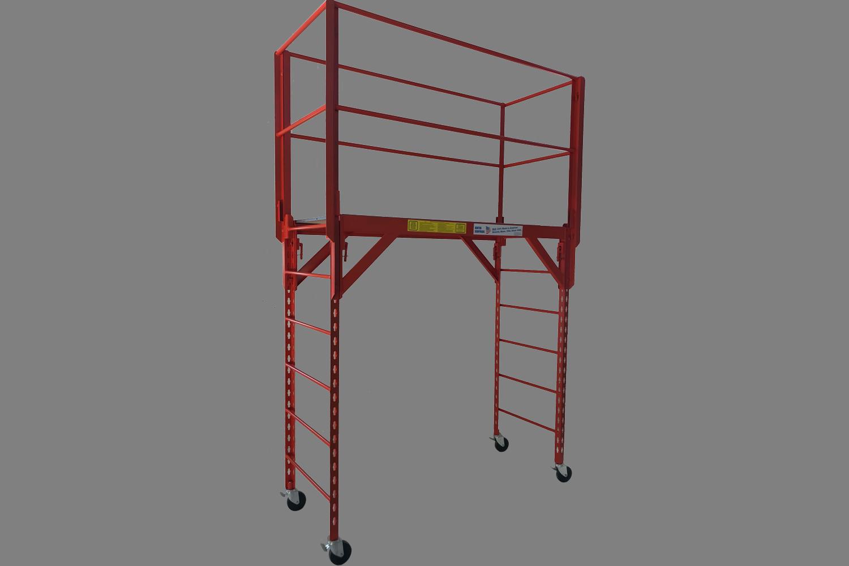 Steel Scaffolding Systems. Gentex Scaffolds