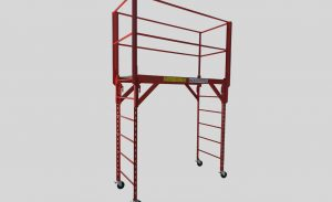 Scaffold Tower Manufacturer